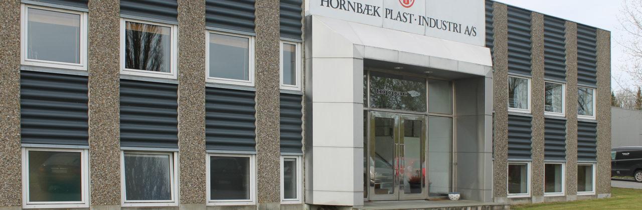 Om Hornbæk Plast Industri